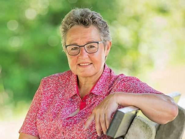 Sylvia Schäfer (4d)